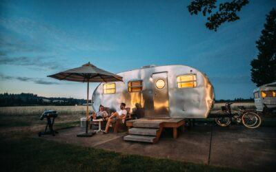 3 tips til hygiejnen på campingturen
