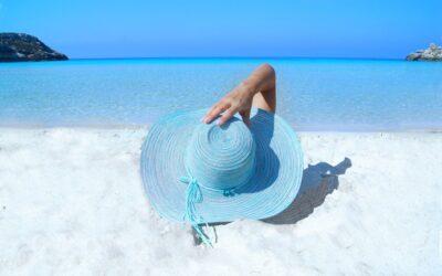 Afhold den sommerferie, I alle har savnet