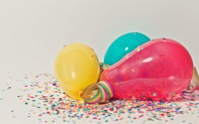 Skal du planlægge den næste familiefødselsdag? Kig med her