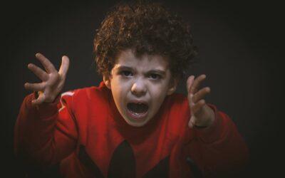 Er der problemer med adfærden hos et barn i familien, kan I overveje aflastningsordninger