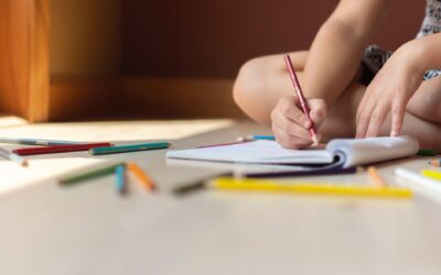 Køb disse ting til børnenes kreative projekter