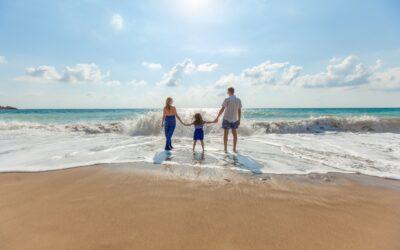 Kom væk fra den travle hverdag med en ferie i Jylland med børn